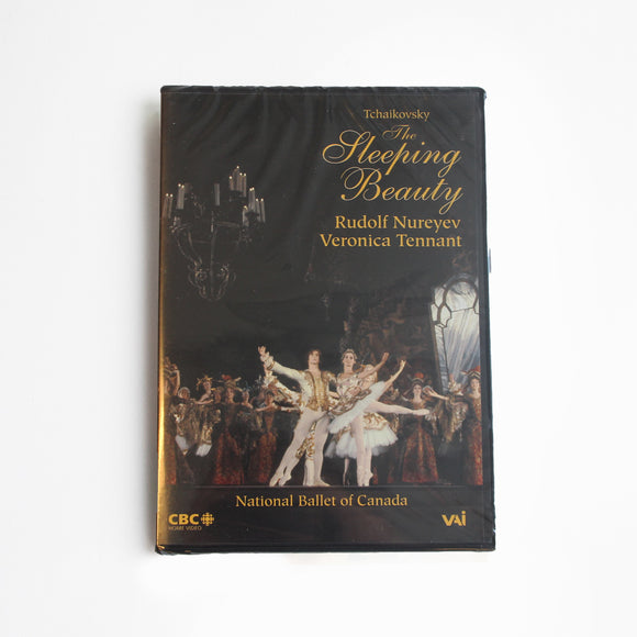 The Sleeping Beauty DVD (The National Ballet of Canada)