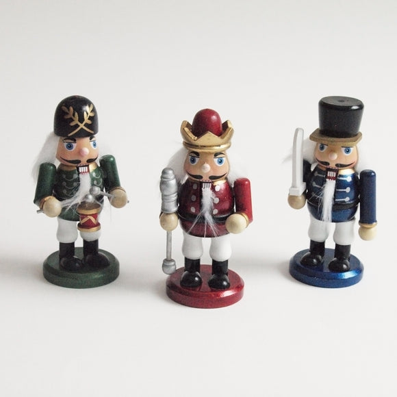 Nutcracker Set (Small)