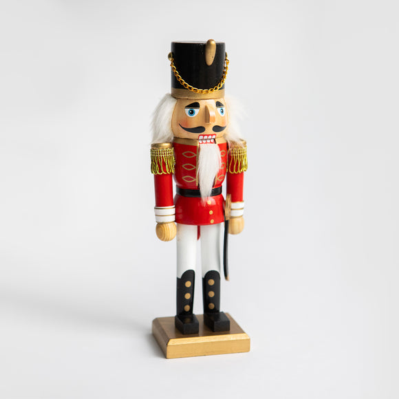 The Nutcracker Wooden Figure