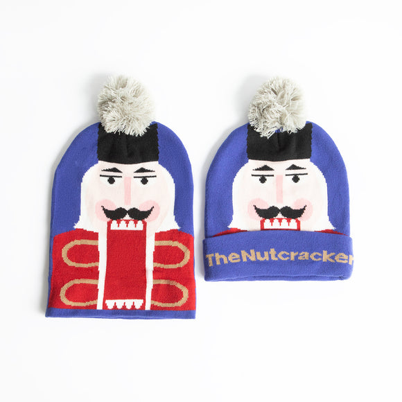 The Nutcracker Toque