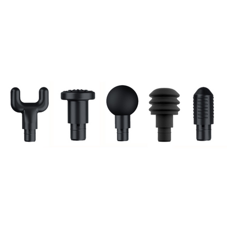 Head Attachments (Set of 5)