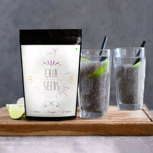 Load image into Gallery viewer, Chia Seeds 400g