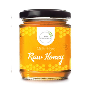 Raw Honey 350g