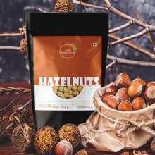 Load image into Gallery viewer, Turkish Hazelnuts 500g