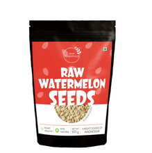 Load image into Gallery viewer, Raw Watermelon Seeds 500g