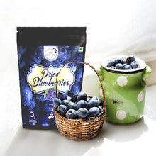 Load image into Gallery viewer, Dried Blueberries