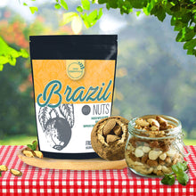Load image into Gallery viewer, Brazil Nuts 400g
