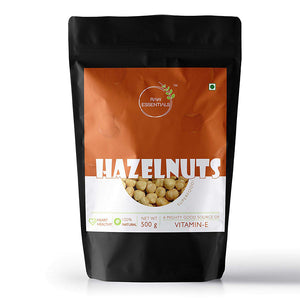 Turkish Hazelnuts 500g