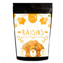 Load image into Gallery viewer, Golden Raisins 400g