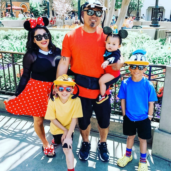 Strollers Vs. Baby Carriers at Disney: What's Best?