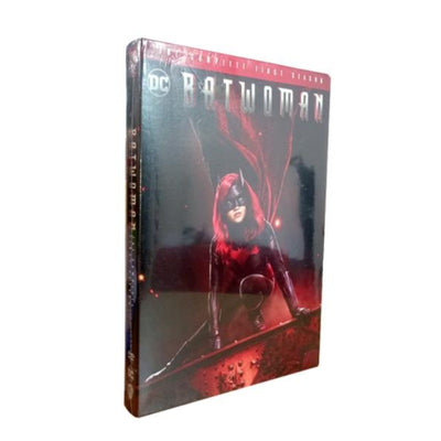 Batwoman Season 1 5DVD