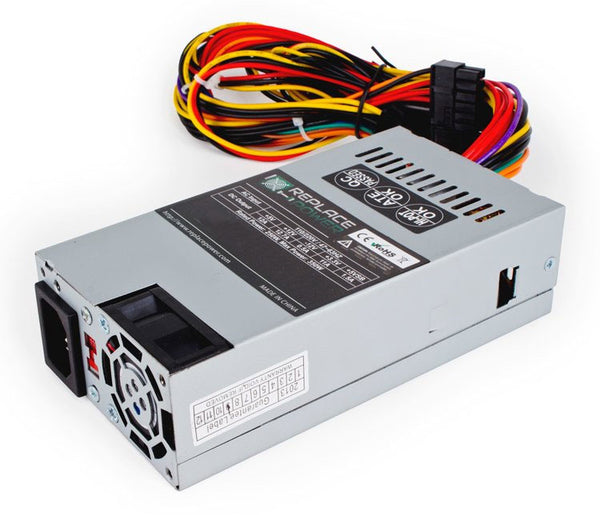 Replace Power Supply for HP Pavilion Slimline s3037c 300W