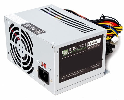 Replace Power Supply for Lotustronics ATX-300MD 300 Watt