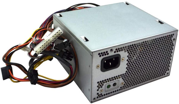 Replace Power Supply for DELL XPS 8910 Aurora R5 460 Watt Switching WC1T4
