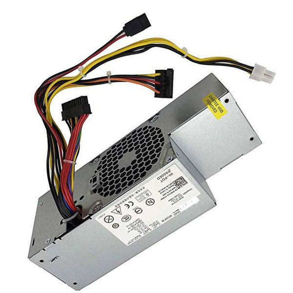 235W Power Supply for Dell Optiplex 760 780 960 980 SFF PW116 R224M H235P-00