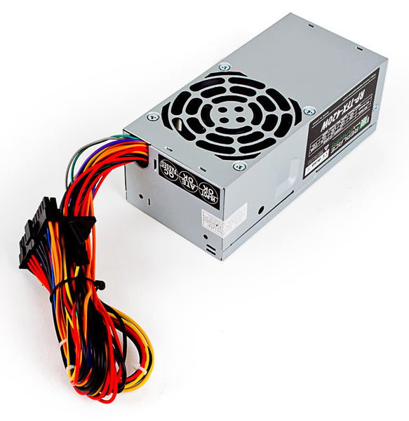 Replace Power Supply for Replace TFX HP Business Desktop dx7500 SFF