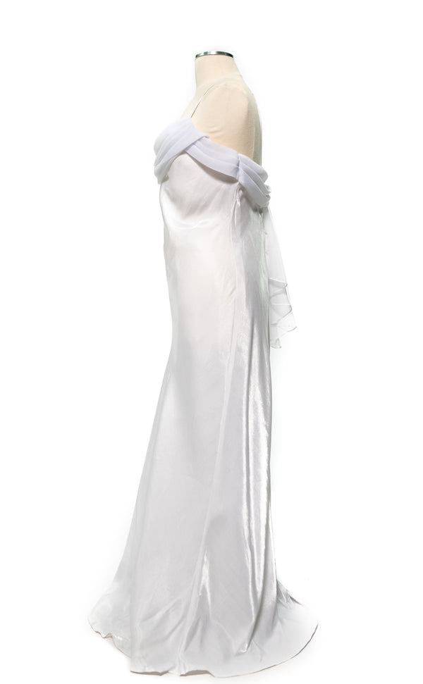 Eureka Bridal - Wedding Dress - G01-08