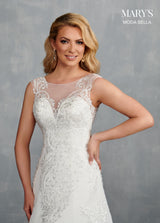 Mary's - Wedding Dress- MB2101