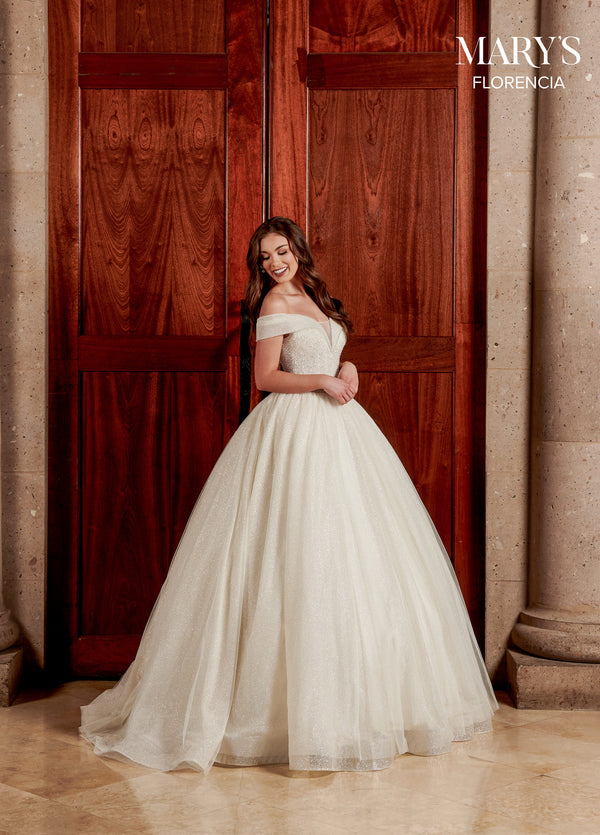 Mary's - Wedding Dress- MB3110