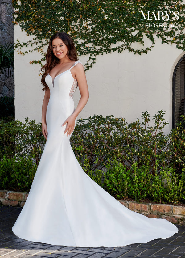 Mary's - Wedding Dress- MB3117
