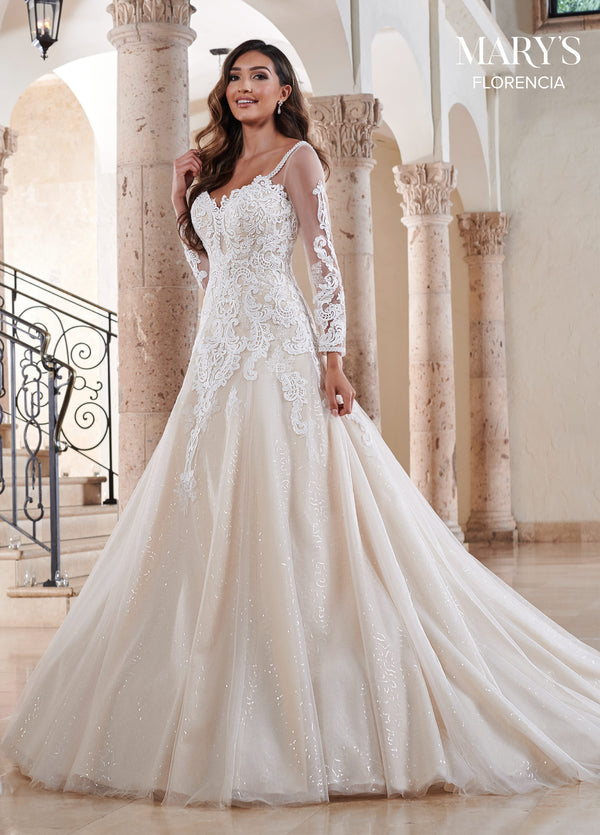 Mary's - Wedding Dress- MB3121
