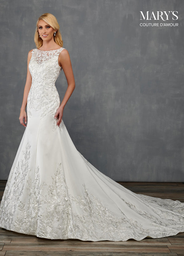 Mary's - Wedding Dress- MB4102