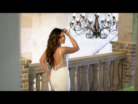 Mary's - Wedding Dress- MB2112
