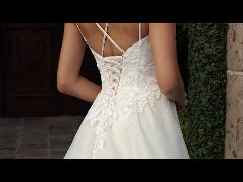 Mary's - Wedding Dress- MB3123