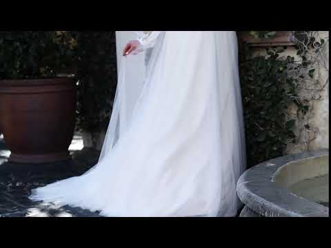 Mary's - Wedding Dress- MB2108