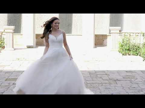 Mary's - Wedding Dress- MB2113