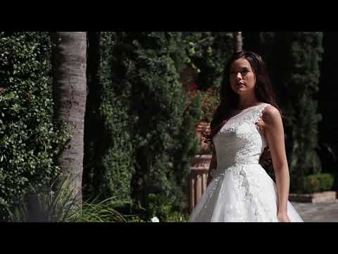 Mary's - Wedding Dress- MB3115