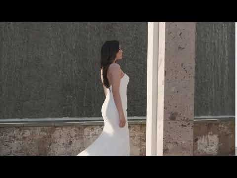 Mary's - Wedding Dress- MB4106