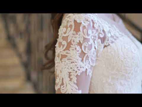 Mary's - Wedding Dress- MB3112