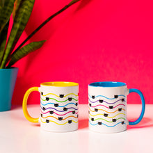 Load image into Gallery viewer, Mug - Gato-Iris