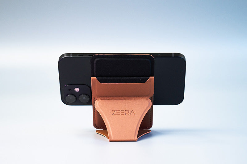 ZEERA MagSafe Wallet Stand For iPhone 12 & iPhone 11 Series