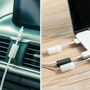 Cable clips™