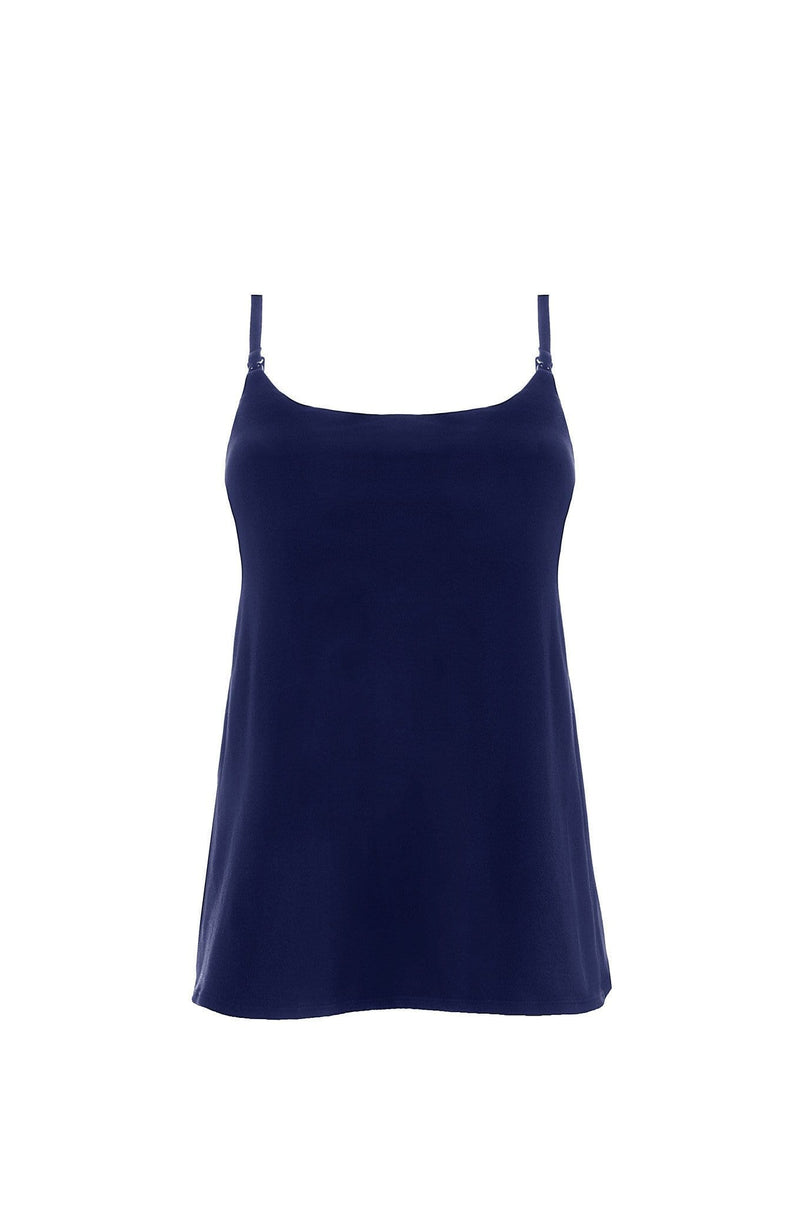 HOTMILK MY EVERYDAY NAVY CAMISOLE
