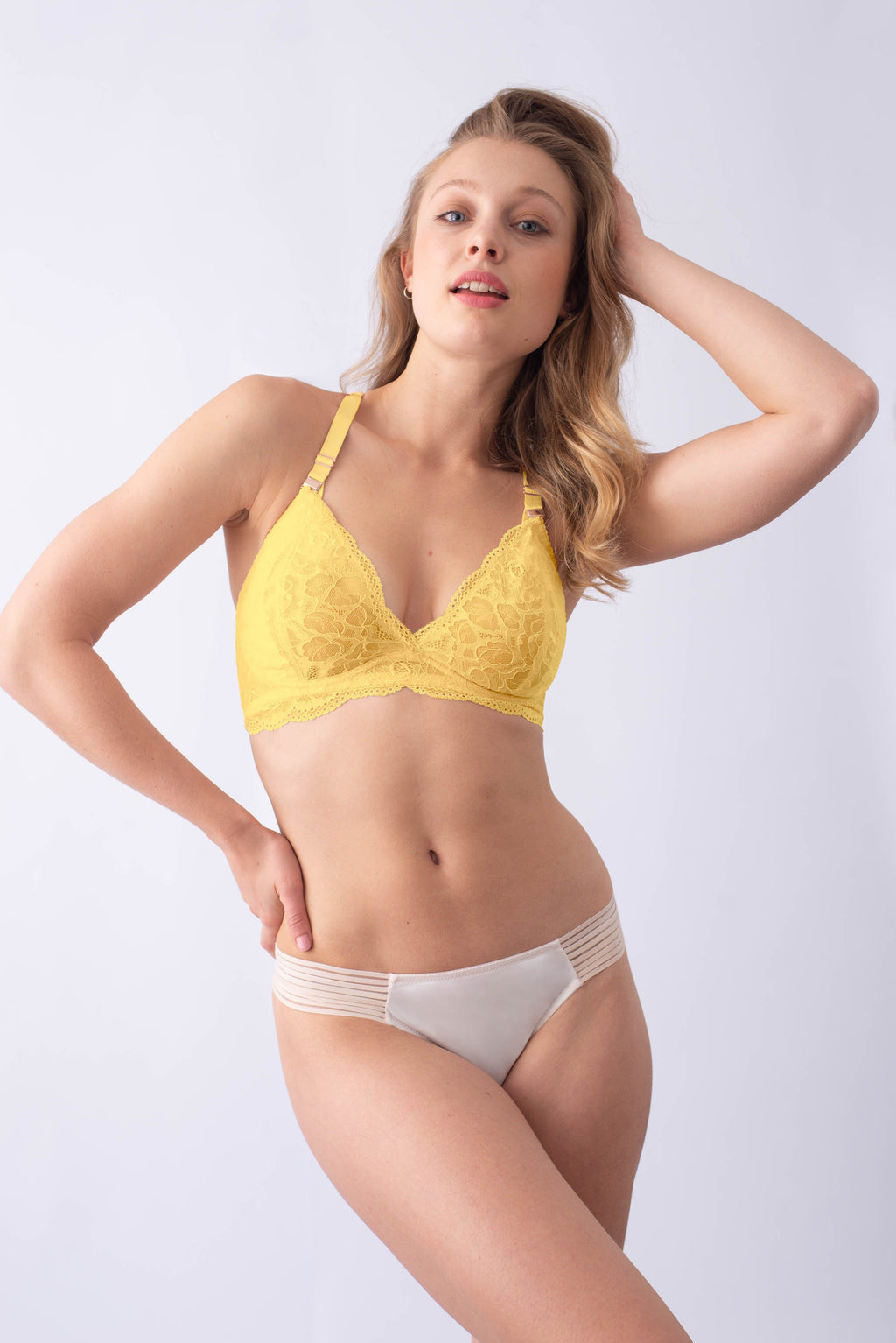 heroine lemonade plunge projectme nursing and maternity bra