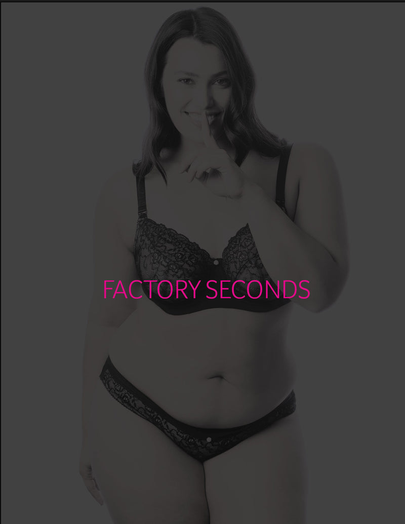 FACTORY SECONDS BRA