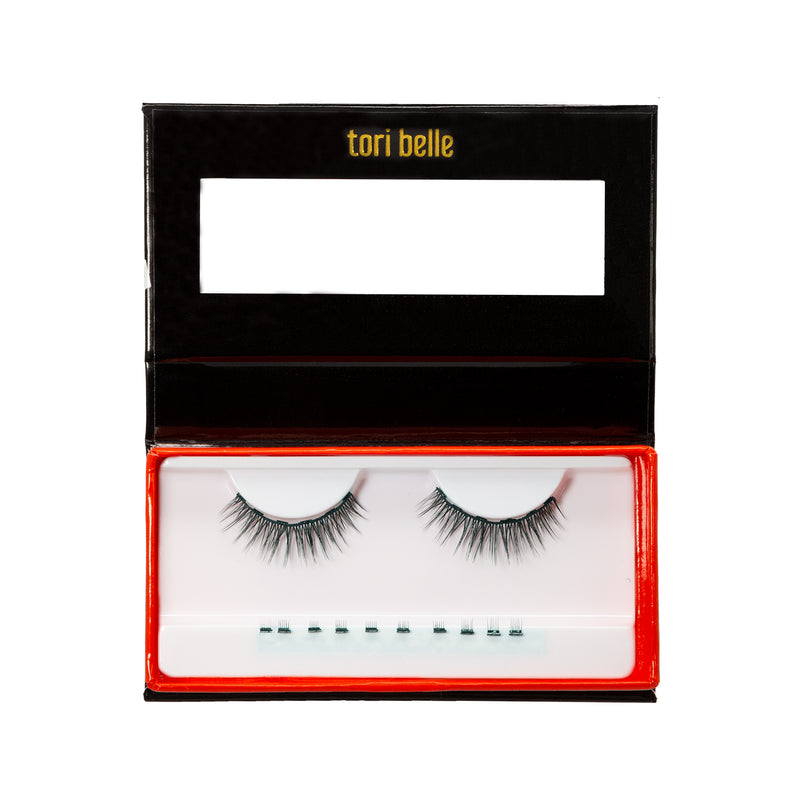 Classic Magnetude 9 to 5 Lashes open box