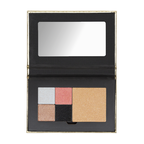 24k Multi-use palette open