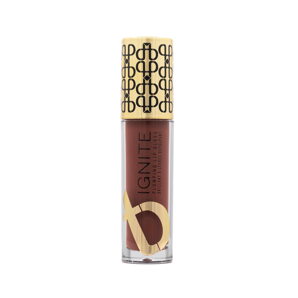 Cinnamon Ignite Plumping Lip Gloss