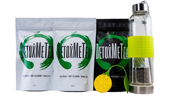 Fit Tea Detox 14 Day Ultimate Pack