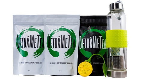 Detox Diet Tea 14 Day Ultimate Pack