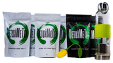 Skinny Tea 28 Day Ultimate PLUS Pack - DETOXMETEA - Free World Shipping, Detox Skinny Weightloss Tea