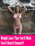 Weight Loss Tips - Detox Tea 28