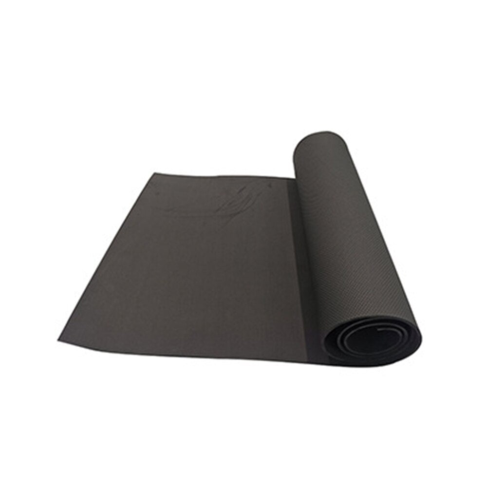 183*60mm 4MM Thick EVA Comfort Foam Yoga Mat for Exercise, Yoga, and Pilates Anti-Slip Sport Fitness Mat Dropshipping