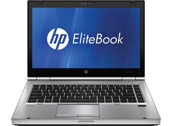 HP EliteBook 8460p | i7 | 14"