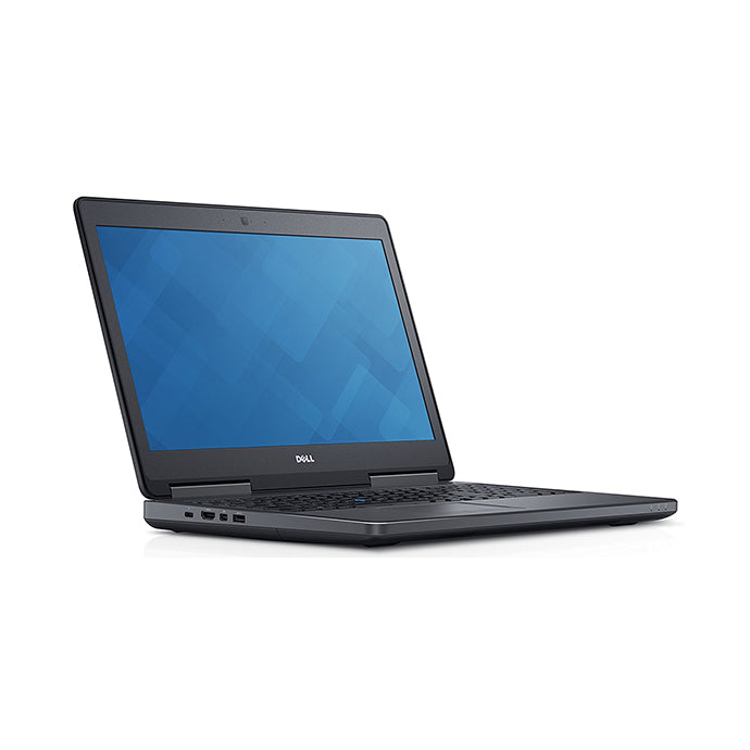 Dell Precision 7510 | i7 | 15.6"