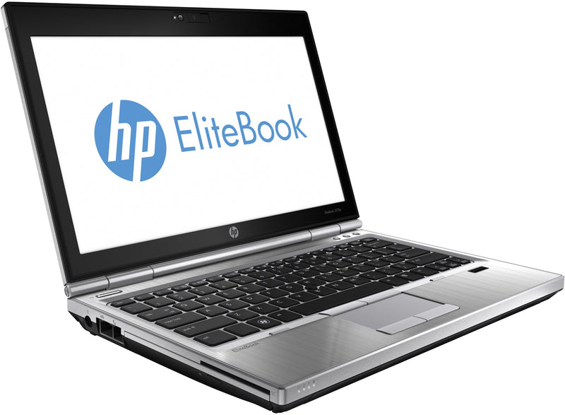 HP EliteBook 2570P | i5 | 12.5"